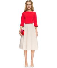 83b93b0bf417 Jednofarebné Sukne z obchodu Modalux.sk