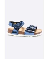 Superfit modré dívčí boty - Glami.cz e4559386d8