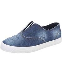 Rifľové Dámske topánky  e94eb4f9d69