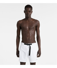 34ec1d2971 Calvin Klein pánské bílé plavky - Glami.cz
