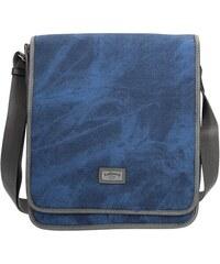 Panská taška na doklady Lee Cooper Noah - modrá 82293ff022