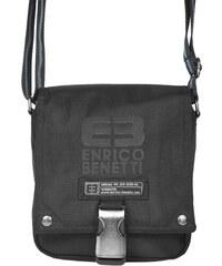 Cestovní taška Enrico Benetti Edgar - černá - Glami.cz dd6b2eb57b
