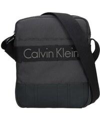 Pánská taška přes rameno Calvin Klein Ervin - černá 115eb3e0877