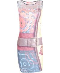 635d8d97eebe Kolekce Desigual barevné šaty z obchodu Outlet-Levne.cz - Glami.cz