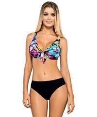 537b040025 Lorin Dvoudílné plavky bez vyztuže Revia černé. 1 260 Kč ...