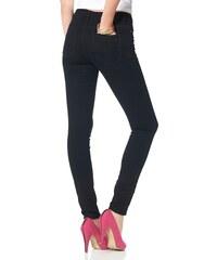 Arizona Slim-fit-Jeans »Super-Stretch«