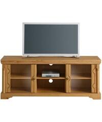 TV-Lowboard, Home affaire, »Vilma«, Breite 129 cm