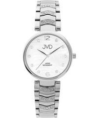 Dámské šperkové náramkové hodinky JVD JC650.1 dc4fa38870
