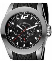 Šedé pánské hodinky se slevou 20 % a více - Glami.cz b27365f1d8b