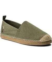 Espadrilky TOMMY JEANS - Summer Slip On Shoe EM0EM00027 Ink Jeans ... 4a2b3b7f516