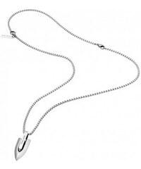 Pánský náhrdelník z chirurgické oceli Police PJ26205PSS 01 272bb69ddc5