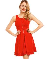 Dámské šaty Beauty Nore červené - červená 9f4eef6caf6