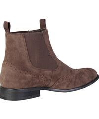 43de0aa107 Členkové topánky Pierre Cardin