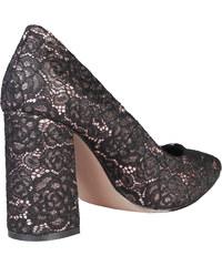 6cfddbfa514 Dámske topánky na vysokom podpätku