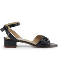 31b2ab38799e Čierne Voucher Dámske sandále - Glami.sk