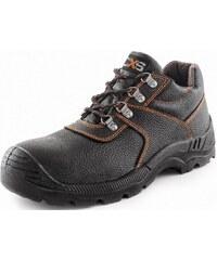 Canis Pracovní obuv s ocelovou špicí STONE PYRIT S2 23c601591c