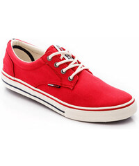 Sportcipő TOMMY HILFIGER - Retro Lightweight Sneaker FM0FM01329 ... c0aa661d07