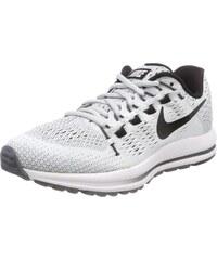 Nike WMNS Air Zoom Odyssey, Chaussures de Running Femme, Noir (Noir/Blanc-Loup Gris-DRK Gris), 37 1/2 EU