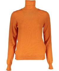 0c7425e439a Oranžové dámské svetry s dopravou zdarma - Glami.cz