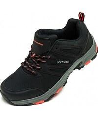 3bce6724bab Dámské softshellové boty Alpine Pro
