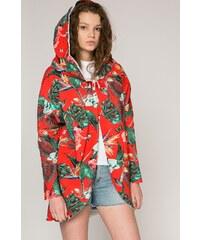 Női Calvin Klein Melegítő felső Piros - Glami.hu 86a0600461