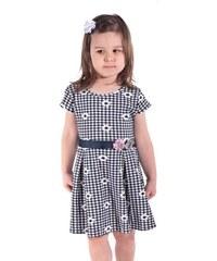 f1be0435a0b Afrodit Dívčí květované letní šaty Leslie 146