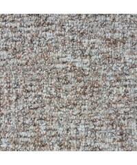 372d3b50216ba Timzo Koberec metráž bytový Maroko Filc b.9410 hnědý melír - různé ...