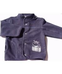 b80ff6538d3 Tmavě modré kojenecké oblečení z obchodu HippoKids.cz - Glami.cz