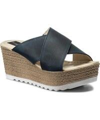 6ec7889d349b United Fashion Riflové šľapky Inkas Jeans - Glami.sk