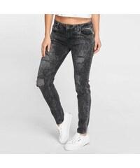8dc9ecbef31 Just Rhyse   Boyfriend Jeans Bubbles in grey
