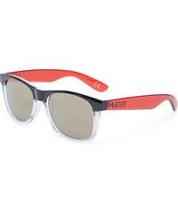 ff4a604e7 Slnečné okuliare VANS MN SPICOLI 4 SHADES CLEAR/BLACK