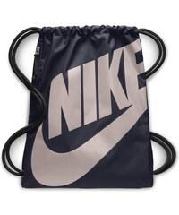 d3f8033655c Vak na záda Nike NK HERITAGE GMSK 1 - GFX BA5430-423 - Glami.cz