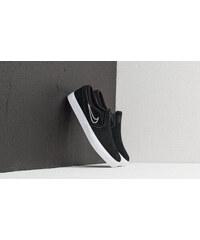 Nike Zoom Stefan Janoski Slip Black  Light Bone  White d49c16824d4