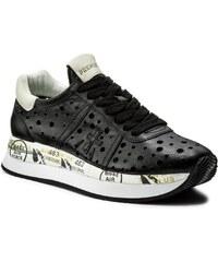 Sneakersy PREMIATA - Conny 2965 Čierna d460bfbcd62