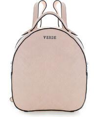 08dae6137b5 Victoria s Secret Victoria s Secret PINK pohodlný růžovošedý batoh ...