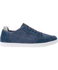 GEOX Pánské tenisky Walee A Blue U722CA-0NB22-C4000 d85a374e8b