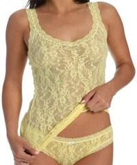 DKNY košilka 731233 žlutá DKNY 731233 00b3154279