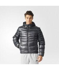 Pánska bunda zimná adidas Performance SDP JACKET (Čierna) 7e7f02454cc