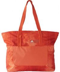 a6a1df1e95 Dámska adidas Performance BETTER TOTE GR2 (Oranžová   Červená   Biela)