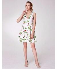7dfcfa0fb23 Ever Pretty krátké letní šaty 5970