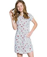 Pruhované dívčí oblečení - Glami.cz 74d7d86320