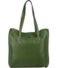 36f487311cf Wojewodzic kožené kabelky luxusné cez rameno zelené 31746 OL11