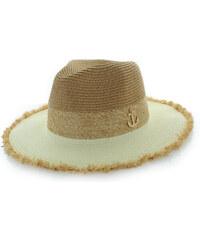 4b836c2fc Verde Čierny klobúk Donna - Glami.sk