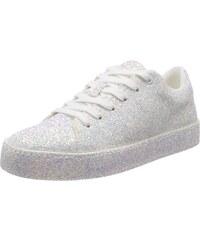 ALDO Damen Etilivia Sneaker, Weiß (Bright White), 38 EU