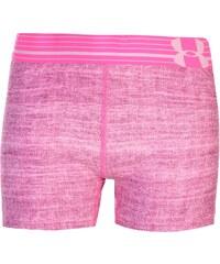 Kraťasy Under Armour Armour Shorty Shorts Junior Girls a39d450d5f4