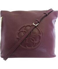 Fialové crossbody dámské kabelky a tašky - Glami.cz b52248725ba