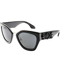 Prada Női Napszemüveg Gradient PR09QS-UAO1L0-49 Tortoiseshell ... 400f0ec15a