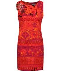 Letní pouzdrové zlevněné šaty - Glami.cz d2c33e76a9