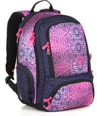 7fae748bd9 Topgal Studentský batoh SURI 18029 G