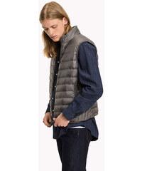 Tommy Hilfiger pánská péřová vesta Heather 78790c3a203